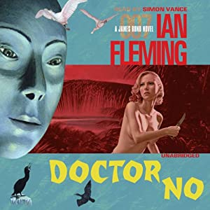 Dr. No Audiobook