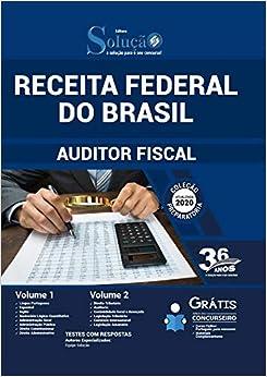 Apostila Receita Federal - Auditor Fiscal