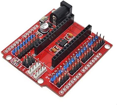 Stayhome Nano and UNO Multi-Purpose Expansion Board for arduino Nano 3.0