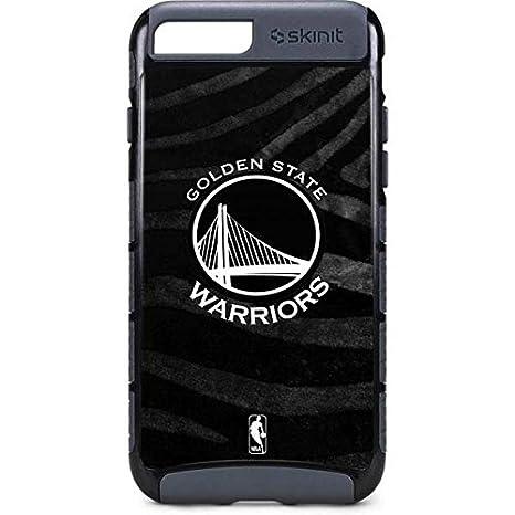super popular f7e7b e414b Amazon.com: Skinit NBA Golden State Warriors iPhone 8 Plus Cargo ...