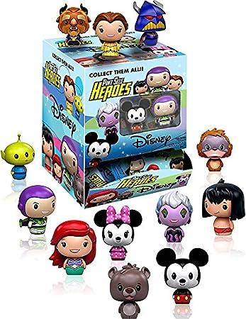 Disney Pint Size Heroes Mystery Mini-Figure Ursula