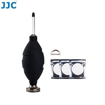 L Herramienta de Limpieza de la C/ámara Mini Soplador de Polvo Caucho Mano Aire Blaster Limpiador Bomba para Lente de C/ámara Teclado