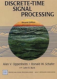Digital Signal Processing Oppenheim Pdf