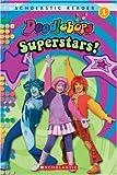 Doodlebops: Superstars! by Quinlan B Lee (2007-09-01)