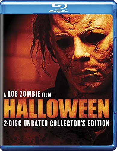 Halloween (Two-Disc Unrated Collector's Edition) -