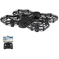 Goolsky GTENG T908W 0.3MP Camera Wifi FPV DIY Detachable Drone Altitude Hold Headless Mode G-sensor RC Quadcopter