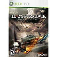 IL-2 Sturmovik: Aves de presa