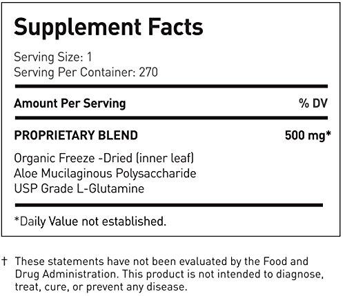 Serovera Advantage Supplement bundle combines Glyconutrients and Probiotics. Replenish Gut Bacteria, Promote Colon health and Immune Modulation. Vegaterian, Gluten-free, Three month supply. by SEROVERA (Image #3)