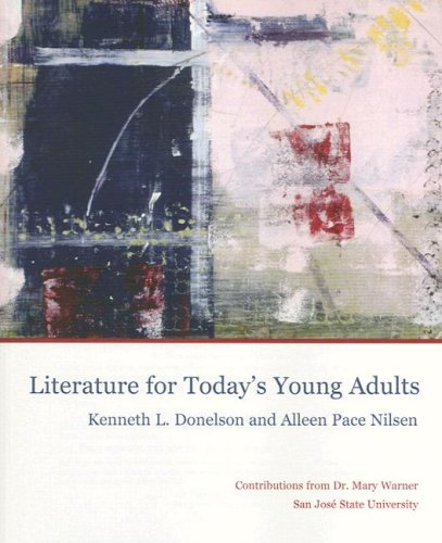 Literature for Today's Young Adults