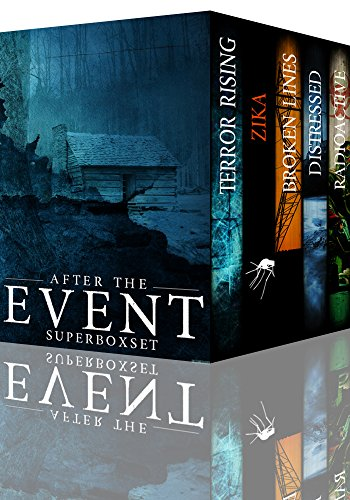 After The Event Super Boxset: Post Apocalyptic Fiction by [Hunt, James, Donovan, J.S., Hayden, Roger]
