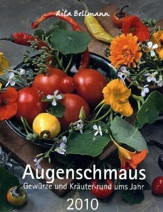 Weingarten-Kalender Augenschmaus 2010