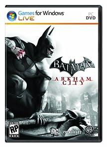 Batman Arkham City [Download]