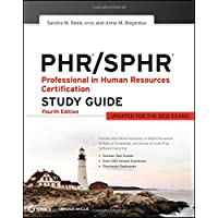 PHR/SPHR Professional in Human Resources Certification Study Guide