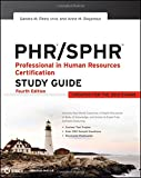 img - for PHR/SPHR Professional in Human Resources Certification Study Guide book / textbook / text book