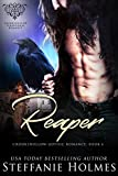 chinese bakery book - Reaper: A raven paranormal romance (Crookshollow Gothic Romance Book 6)