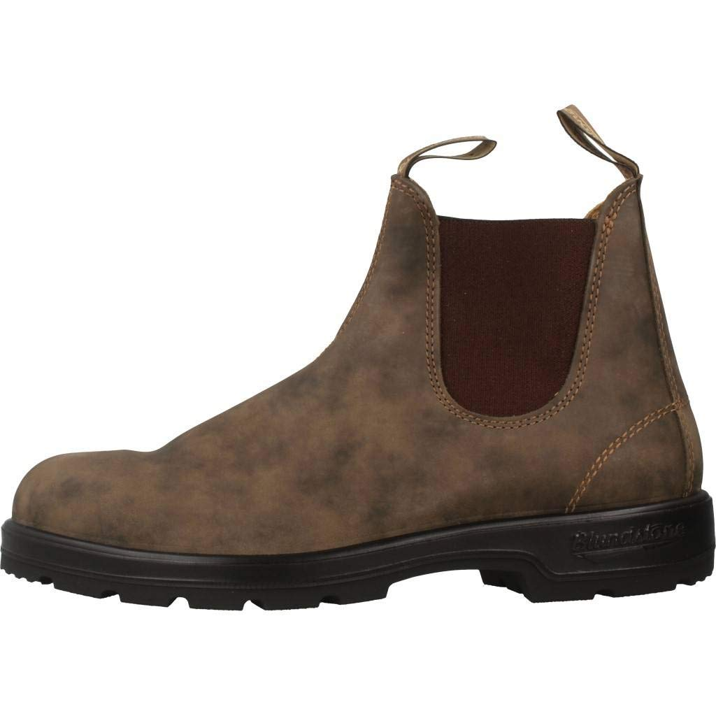 508 Blundstone Elastic Adult Mixte Sided SUqMzVp