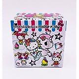 Tokidoki x Hello Kitty Mini Series Two Blind Box- Single Random Box