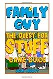 Family Guy: the Quest for Stuff Game Guide, Josh Abbott, 1499564198