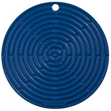 Le Creuset Silicone 8  Round Cool Tool, Marseille