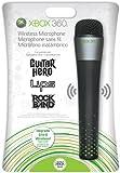 Xbox 360 Wireless Microphone