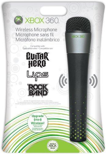 xbox 360 karaoke microphone