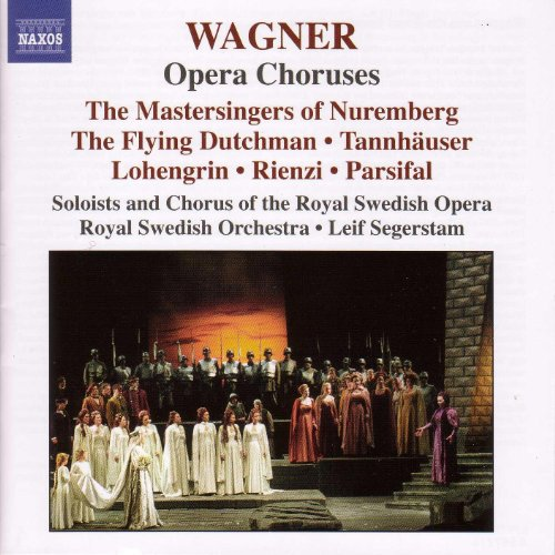naxos wagner - 9