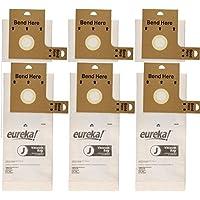 Genuine Eureka Style J Vacuum Bag 61515C - (6 Bags)