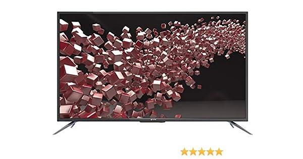 LED GRUNKEL 50 LED504KSMT 4K Smart TV Android: Amazon.es: Electrónica