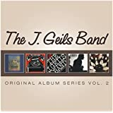 Original Album Series -  The J. Geils Band