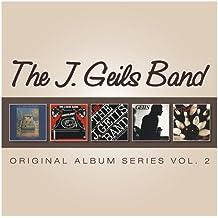 Original Album Series -  The J. Geils Band