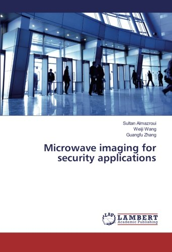 Microwave imaging for security applications