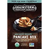 Grainstorm Ancient Grain Pancake Mix 500g