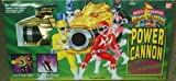 : Power Cannon Mighty Morphin Power Rangers Weapon