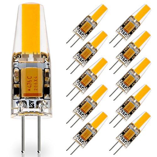 Led Vs Xenon Cabinet Lighting in US - 3