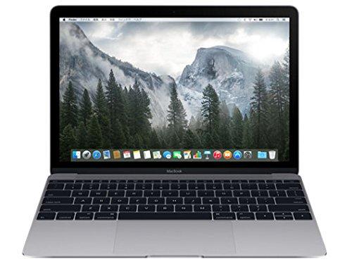 【日本製】 APPLE MacBook Intel (1.2GHzデュアルコア APPLE Intel CoreMプロセッサ/12型/8GB/512GB MacBook/USB-C/スペースグレイ) MJY42J/A B00VTN1YRU, アシガワムラ:1eadb905 --- arianechie.dominiotemporario.com