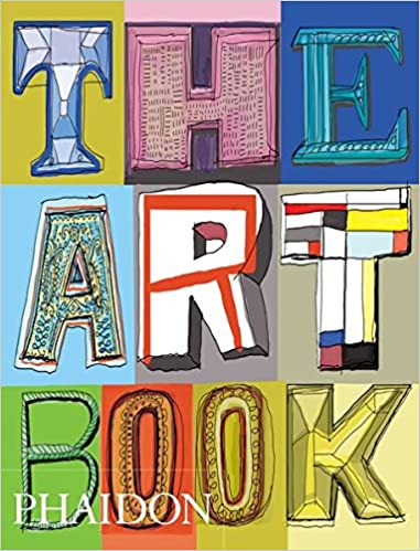 Book The Art Book: New Edition, Mini Format