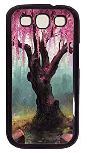 HOT Selling ode-to-spring Phone Case for Samsung Galaxy S3 Best Durable Hard Plastic Case