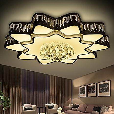 GQLB El salón se enciende una lámpara 48W balcón art. led ...