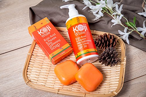 Kojic acid lotion body ☆ BEST VALUE ☆ Top Picks [Updated