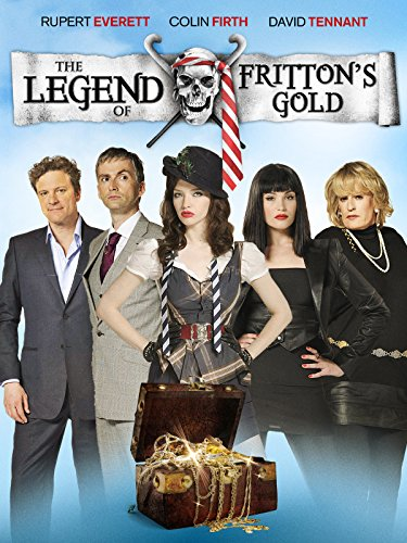 The Legend of Fritton's Gold (Christmas Moorcroft)