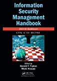 Information Security Management Handbook, 2010 CD-ROM Edition, Harold F. Tipton, 143981841X