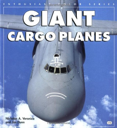 Worldwide Cargo United (Giant Cargo Planes (Enthusiast Color Series))