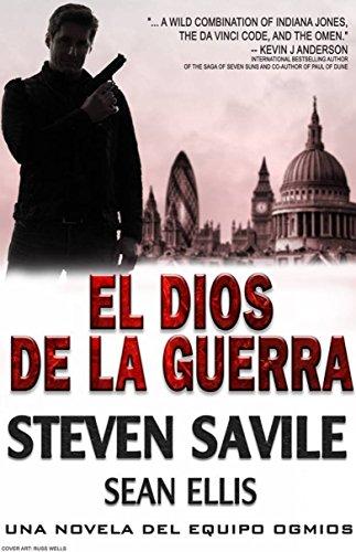 Descargar Libro El Dios De La Guerra Steven Savile