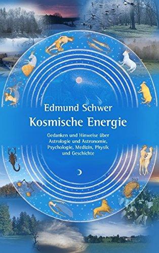 Kosmische Energie (German Edition) ebook