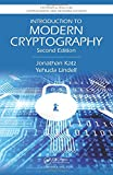 Introduction to Modern Cryptography, Second Edition 2nd Edition