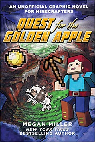 how to make a enchanted golden apple