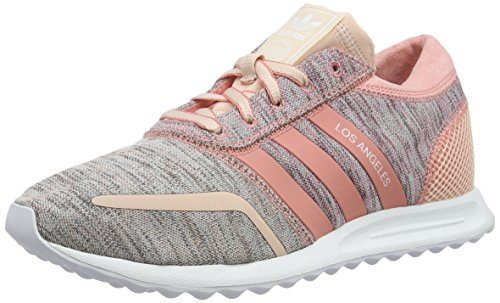 Pink Angeles Rosa Blush Pink White Mujer Peach adidasLos Zapatillas Ftwr wPAqxw7Z4