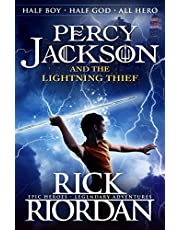 Percy Jackson and the Lightning Thief (Book 1 of Percy Jackson) (Percy Jackson And The Olympians)