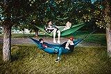 Bear Butt Lightweight Double Camping Parachute