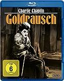 Charlie Chaplin - Goldrausch [Blu-ray]
